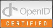 OpenID_Certified